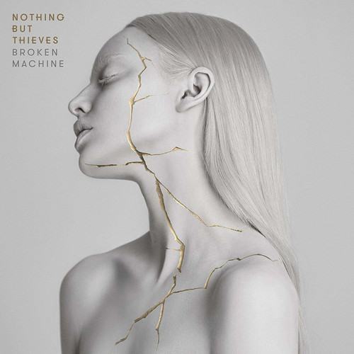 Nothing but thieves- Broken machine-Brand New/Still sealed
