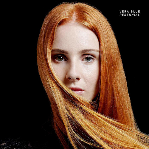 Vera Blue- Perennial-Brand New/Still sealed