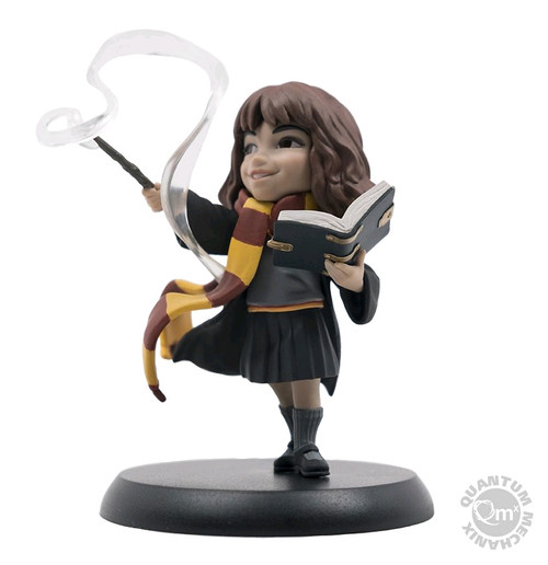 Harry Potter - Hermione's First Spell Q-Fig Figure-QMXHP-0105