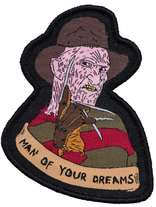 A Nightmare on Elm Street - Freddy Krueger Patch-IKO1351