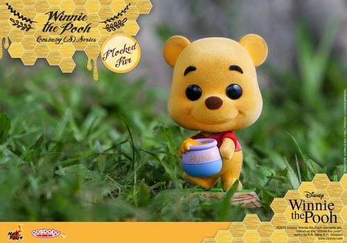 Winnie the Pooh Tigger Mini Backpack-LOUWDBK0504