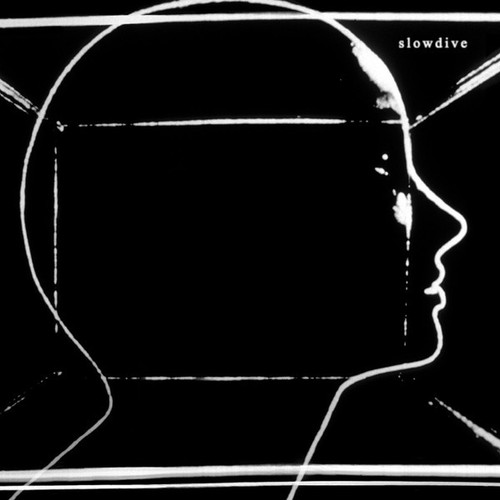 SLOWDIVE-Slowdive (includes digital download) Vinyl LP-Brand New-Still Sealed