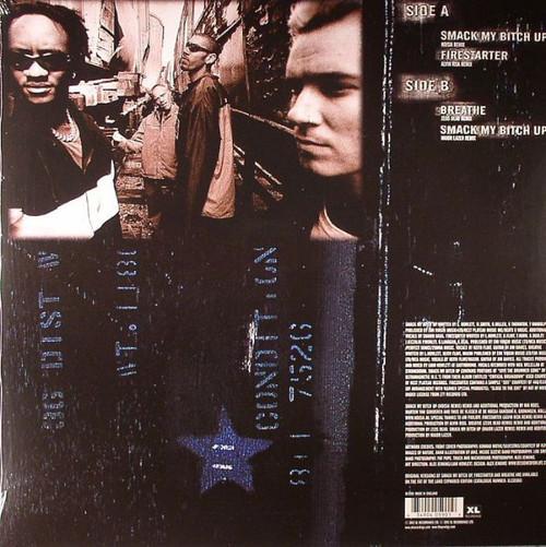 PRODIGY-The Added Fat EP Vinyl LP-Brand New-Still Sealed