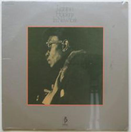 LIGHTNIN' HOPKINS-Lightnin' Hopkins In New York Vinyl LP-Brand New-Still Sealed