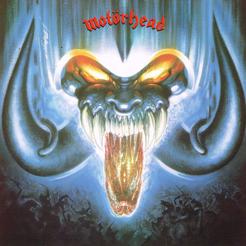 MOTORHEAD-Rock 'n' Roll Vinyl LP-Brand New-Still Sealed