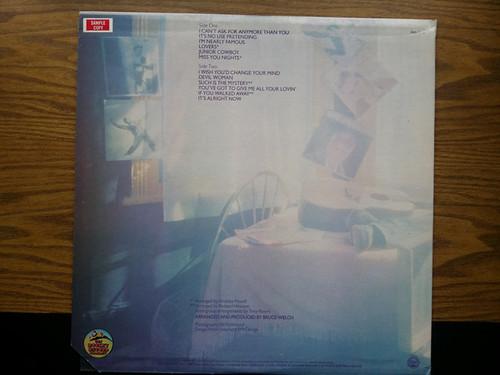 CLIFF RICHARD-I'm Nearly Famous Vinyl LP-Brand New-Still Sealed