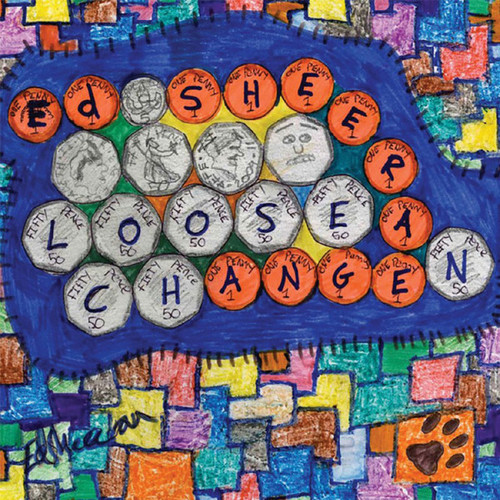 ED SHEERAN-Loose Change Vinyl LP-Brand New-Still Sealed