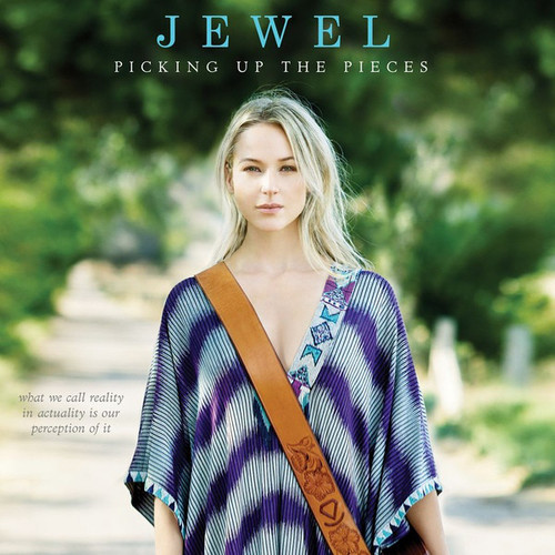 JEWEL (2 LP's)-Picking Up The Pieces (includes poster & download) Vinyl LP-Brand New-Still Sealed