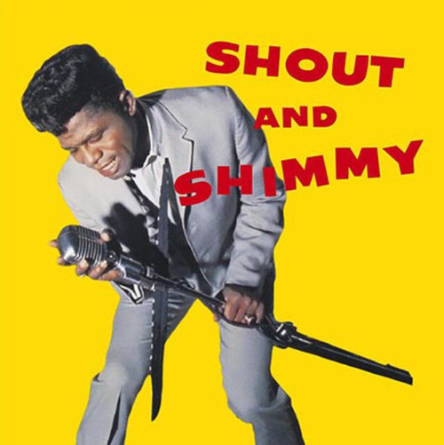 JAMES BROWN & THE FAMOUS FLAMES-Shout and Shimmy (180 gram Vinyl LP-Brand New-Still Sealed