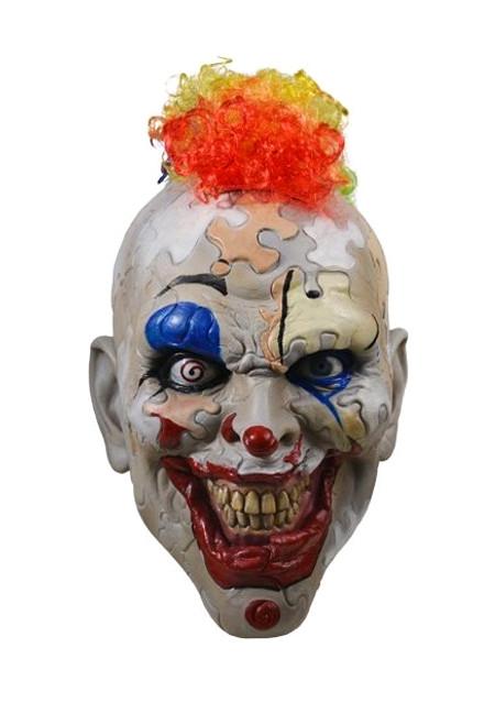 American Horror Story - Puzzle Face Mask-TTSDAFOX102