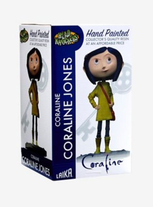 Coraline - Coraline Headknocker-NEC49566