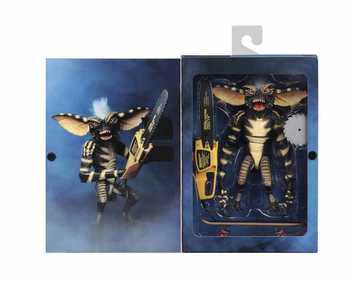 "Gremlins - Stripe Ultimate 7"" Scale Action Figure-NEC30754"