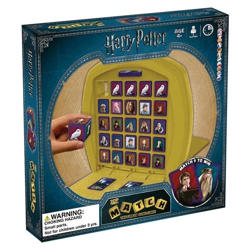 Harry Potter - Match Game-WIN001724