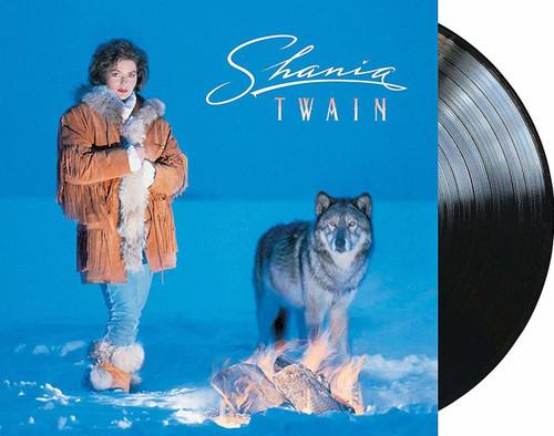 SHANIA TWAIN -SHANIA TWAIN  Vinyl LP-Brand New-Still Sealed
