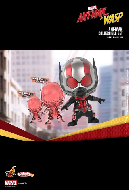 Ant-Man and the Wasp - Ant-Man Cosbaby-HOTCOSB489