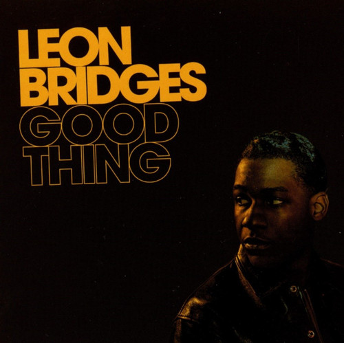 Leon Bridges-Good Thing CD-Brand New/Still sealed