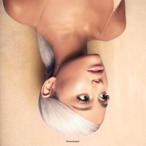 Ariana Grande  - Sweetener CD-Brand New/Still sealed