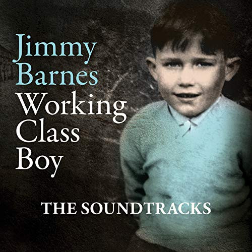 Jimmy Barnes - Working Class Boy: The Soundtracks DLX CD-Brand New/Still sealed