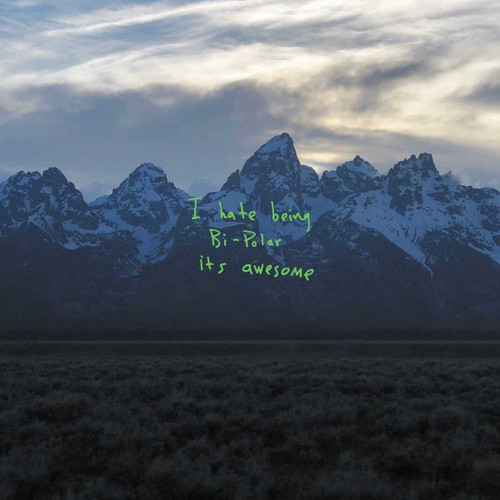 Kanye West  - Ye CD-Brand New/Still sealed