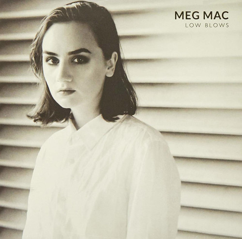 MEG MAC - LOW BLOWS CD-Brand New/Still sealed