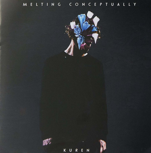 KUREN - MELTING CONCEPTUALLY CD-Brand New/Still sealed
