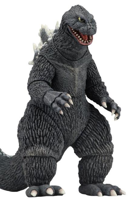 "Godzilla - 1962 12"" Head to Tail Action Figure-NEC42885"