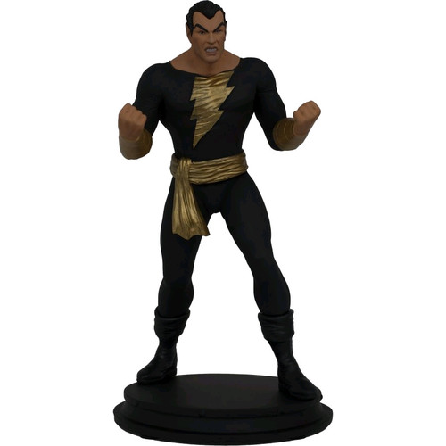 Shazam - Black Adam 1:9 Statue-ICH2062