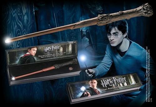 Harry Potter - Harry Potter's Illuminating Wand-NOBNN8859