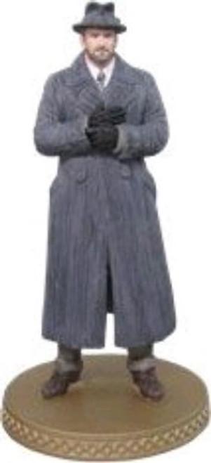 Fantastic Beasts 2 The Crimes of Grindelwald - Albus Dumbledore 1:16 Figure & Magazine-EAGWHPUK013