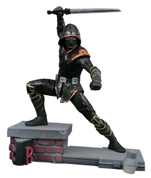 Avengers 4: Endgame - Ronin Marvel Gallery 9 inch Statue-DSTMAY189405