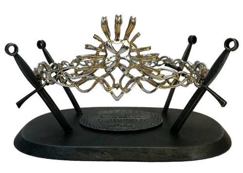 Game of Thrones - Crown of Cersei Lannister Replica-FAC408524
