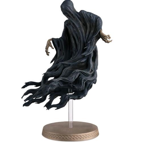 Harry Potter - Dementor 1:16 Figure & Magazine-EAGWHPUK003-EAGLEMOSS