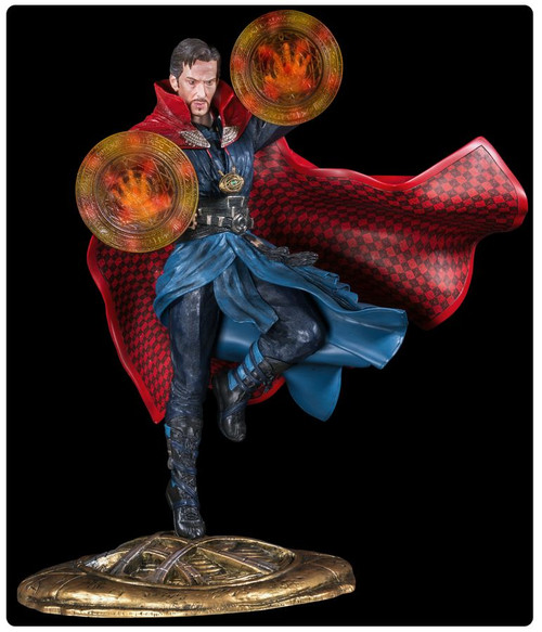 Doctor Strange - Dr Stephen Strange Limited Edition 1:6 Scale Statue-IKO0961-IKON COLLECTABLES