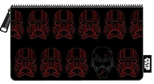 Star Wars - Sith Trooper Episode IX Rise of Skywalker Pouch-LOUSTCB0123-LOUNGEFLY