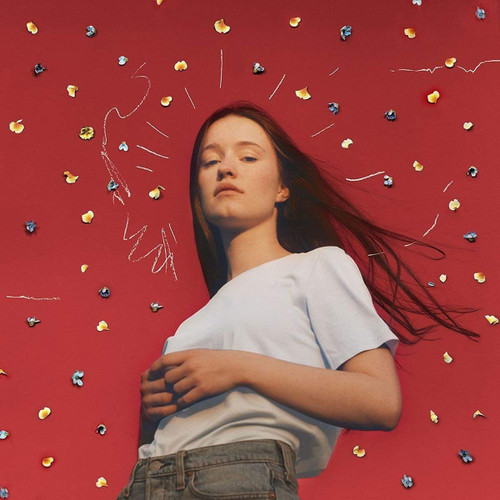 Sigrid - Sucker Punch CD-Brand New/Still sealed