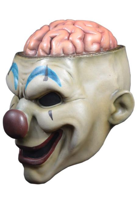 American Horror Story - Brainiac Mask-TTSDAFOX104-TRICK OR TREAT STUDIOS