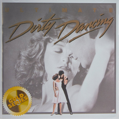 Soundtrack-ULTIMATE DIRTY DANCING (GOLD SERIES) CD-Brand New/Still sealed