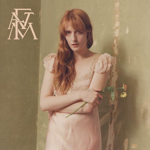 Florence + The Machine-High As Hope CD-Brand New/Still sealed