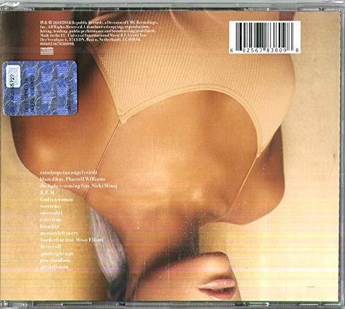 Ariana Grande -Sweetener CD-Brand New/Still sealed