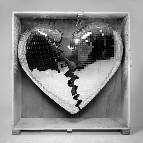 MARK RONSON -LATE NIGHT FEELINGS CD-Brand New/Still sealed