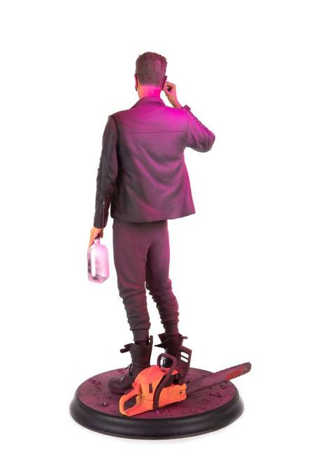 Preacher - Cassidy 10 inch Statue-MDOMT-140-MONDO