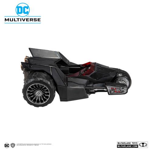 Batman - Bat Raptor Vehicle-MCF15701-MCFARLANE TOYS