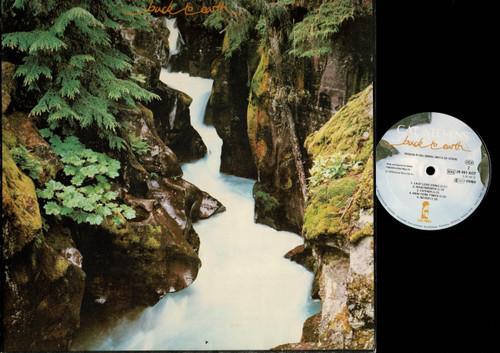 Cat Stevens-Back To Earth-VINYL LP-USED-German press
