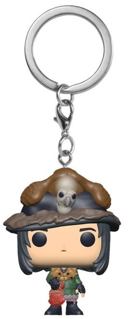 Harry Potter - Snape Boggart Pocket Pop! Keychain-FUN48057-FUNKO