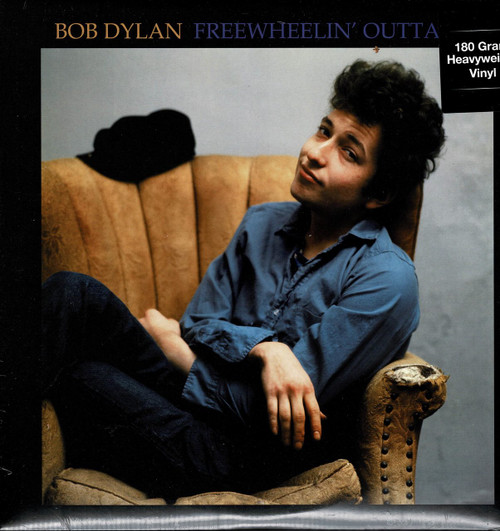 BOB DYLAN-Freewheelin' Outtakes (180 gram) Vinyl LP-Brand New-Still Sealed