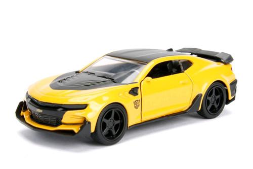 Transformers - Bumblebee 2017 1:32 Scale Hollywood Ride-JAD98393-JADA TOYS