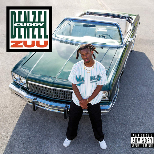 Denzel Curry - ZUU CD-Brand New/Still sealed