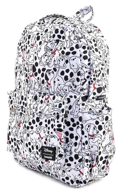 101 Dalmatians - Dalmatians Backpack-LOUWDBK0975-LOUNGEFLY