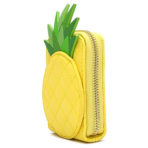 Loungefly - Pool Party Pineapple Purse-LOULFWA0498-LOUNGEFLY