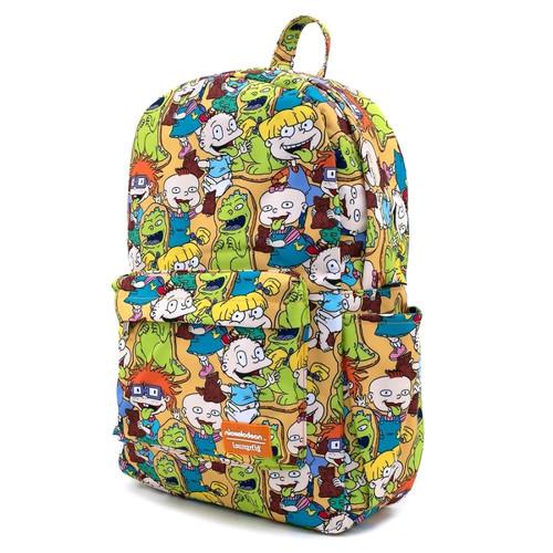 Rugrats - Backpack-LOUNICBK0007-LOUNGEFLY